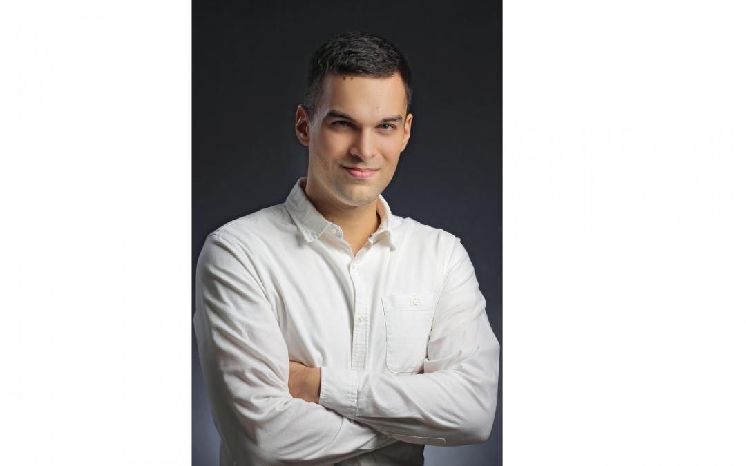 Dudás Csaba – Bootcamp tréner és startup coach